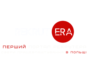 Перший портал рекрутера в Польщі
