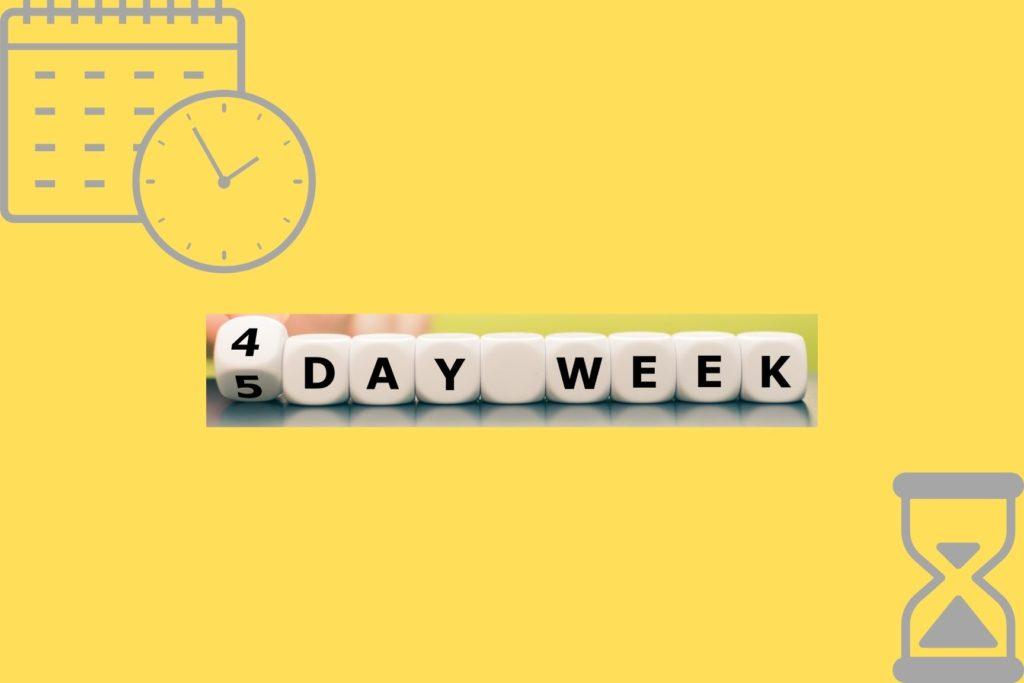 Новий тренд європейських офісів - 4-денний робочий тиждень в призмі рекрутації