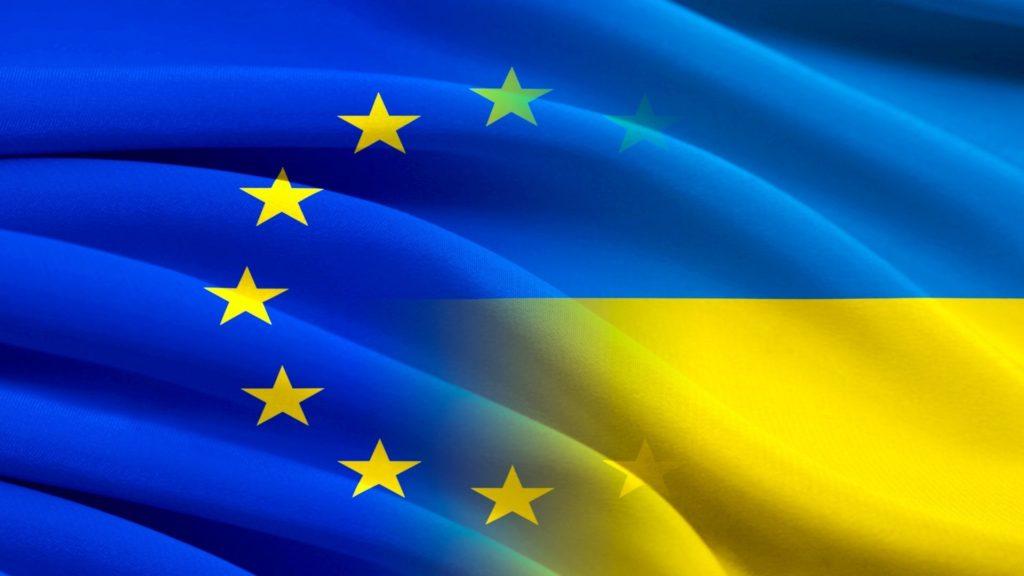 Посли ЄС внесли Україну до списку країн, громадяни яких не мають обмежень на в'їзд до ЄС